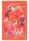 Anonymus  -  Herders en engelen - Postkaart -  A121831-1
