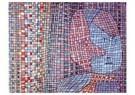 Paul Klee (1879-1940)  -  Abstruse, 1934 - Postkaart -  A122043-1