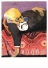 Siegfried Woldhek (1951)  -  Sigmund Freud - Postkaart -  A12226-1