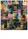 Paul Klee (1879-1940)  -  Kiosk - Architecture, 1920 - Postkaart -  A123206-1