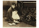 Alfred Stieglitz(1864-1946)  -  Georgia O'Keeffe, 1918 - Postkaart -  A12487-1