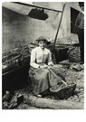 Alfred Stieglitz(1864-1946)  -  Maria - Comomeer - Postkaart -  A12490-1