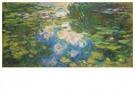 Claude Monet (1840-1926)  -  Le Bassin Aux Nympheas - Postkaart -  A13391-1