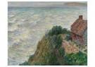 Claude Monet (1840-1926)  -  Maison De Pêcheur Au Petit Ailly - Postkaart -  A13481-1