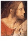Leonardo da Vinci (1452-1519)  -  Head Of St James The Less - Postkaart -  A13590-1