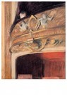 Edgar Degas(1834-1917)  -  The Box At The Opera - Postkaart -  A13788-1