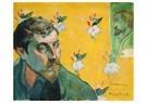 Paul Gauguin(1848-1903)  -  Self-Portrait With Portrait Of Bernard, 'Les Miserables' - Postkaart -  A15264-1