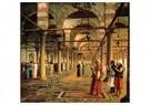 Jean-Léon Gérôme(1824-1904)  -  Prayer In The Mosque - Postkaart -  A15451-1