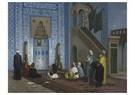 Jean-Léon Gérôme(1824-1904)  -  Rustem Pasha Mosque, Istanbul - Postkaart -  A15469-1