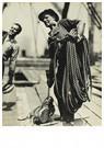 Lewis Hine(1874-1940)  -  A Derrick Man, Empire State Building - Postkaart -  A16620-1