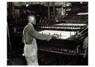 Lewis Hine(1874-1940)  -  Pressman In A Southern Publishing House - Postkaart -  A16692-1