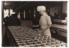 Lewis Hine(1874-1940)  -  Chocolate Maker - Postkaart -  A16758-1