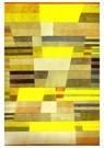 Paul Klee(1879-1940)  -  Monument In Fertile Country - Postkaart -  A18636-1