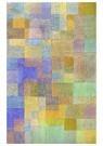 Paul Klee(1879-1940)  -  Polyphony - Postkaart -  A18651-1