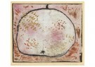 Paul Klee(1879-1940)  -  Prämierter Apfel - Postkaart -  A18653-1
