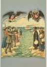 -  Poëziepl/ Amer. verw/ J.H.M - Postkaart -  A1881-1