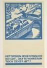 Fré Cohen (1903-1943)  -  Cohen/ Prentbriefk.S.R./J.H.M. - Postkaart -  A1896-1