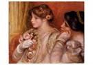 Auguste Renoir (1841-1919)  -  Dans La Loge (Jeunes Filles Au Theatre) - Postkaart -  A19081-1