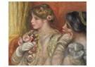 Auguste Renoir (1841-1919)  -  La Loge Ou Jeunes Femmes Au Théâtre - Postkaart -  A19363-1