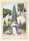 Milton Glaser (1929)  -  Veel leesplezier, ook van de maandclub - Postkaart -  A1966-1