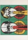 Gilbert & George  -  Sap - Postkaart -  A1987-1