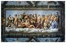 Rafaël Sanzio (1483-1520)  -  Psyche Received On Olympus - Postkaart -  A19980-1