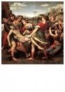 Rafaël Sanzio (1483-1520)  -  The Entombment - Postkaart -  A19990-1