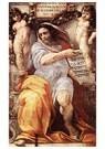 Rafaël Sanzio (1483-1520)  -  The Prophet Isaiah - Postkaart -  A19992-1