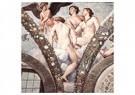 Rafaël Sanzio (1483-1520)  -  Cupid And The Three Graces - Postkaart -  A19999-1