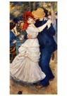 Auguste Renoir (1841-1919)  -  Dance At Bougival - Postkaart -  A20015-1
