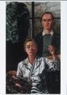 Charlie Toorop (1891-1955)  -  Drie generaties - Postkaart -  A2001-1