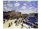 Auguste Renoir (1841-1919)  -  Le Pont Neuf Paris - Postkaart -  A20026-1