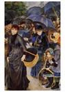 Auguste Renoir (1841-1919)  -  Umbrellas - Postkaart -  A20055-1