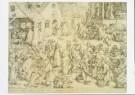 P. Bruegel de Oude (1525-1569) -  Charitas - Postkaart -  A2018-1