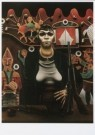 Pyke Koch (1901-1991)  -  De schiettent - Postkaart -  A2033-1