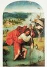 Jheronimus Bosch (1450-1516)  -  De H. Christophorus, St. Christopher - Postkaart -  A2047-1