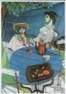 Hermanus Berserik (1921-2002)  -  Berserik/Moeder&Kind/Br/HGM - Postkaart -  A2053-1