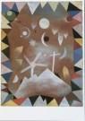 Paul Klee (1879-1940)  -  Uber Bergshohen - Postkaart -  A2054-1
