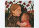 Paula Modersohn-Becker 1876-07 -  Meisje - Postkaart -  A2069-1