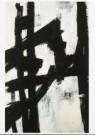 Franz Kline (1910-1962)  -  Kline/ New York, N.Y. - Postkaart -  A2084-1