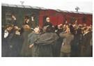 Ilya Repin (1844-1930)  -  Arrival Of Nikolai Ivanovich Pirogov To Moscow - Postkaart -  A20866-1