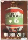 Museum, NedeRecl.Museum  -  Nederlandse Spoorwegen - Postkaart -  A2164-1