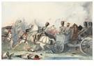 John Everett Millais(1829-1896 -  In The Midst Of Battle - Postkaart -  A22063-1