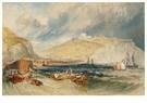 William Turner(1775-1851)  -  Dover - Postkaart -  A22430-1