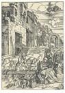 Albrecht Dürer (1471-1528)  -  The Holy Family In Egypt - Postkaart -  A23728-1