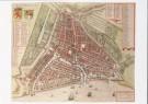 Joan Blaeu (1598-1673)  -  Joan Blaeu/Rotterdam/Art prom. - Postkaart -  A2384-1
