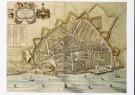 Joan Blaeu (1598-1673)  -  Nijmegen - Postkaart -  A2385-1