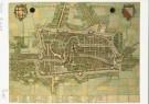 Joan Blaeu (1598-1673)  -  Joan Blaeu/Utrecht  /Art prom. - Postkaart -  A2386-1