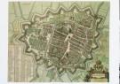 Joan Blaeu (1598-1673)  -  Groningen - Postkaart -  A2387-1