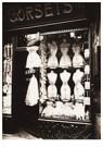 Eugène Atget (1857-1927)  -  Bureau De La Corporation Des Joailliers Et Merciers - Rue Qu - Postkaart -  A24137-1